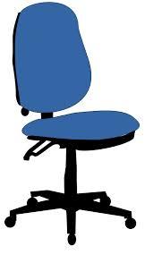 Pisarniški ergonomski stoli