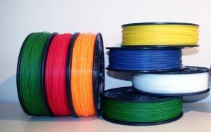 3d filamenti