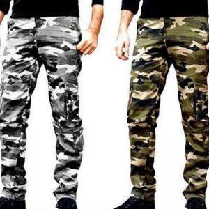 Army hlace
