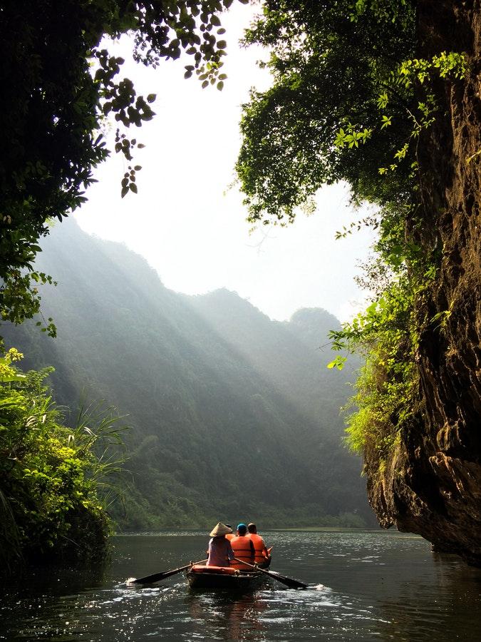 Soca rafting Slovenia