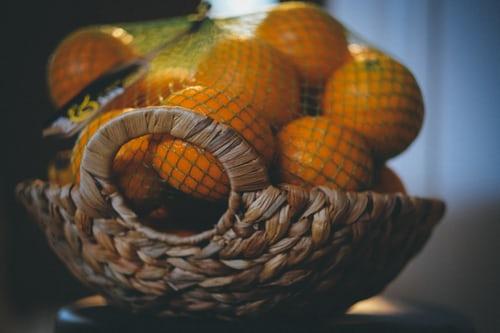 Pakiranje sadja je pomemben del prodajne strategije