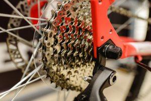 Trgovina za kolesarje