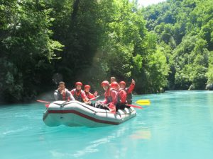 Where to find fun in Slovenija?