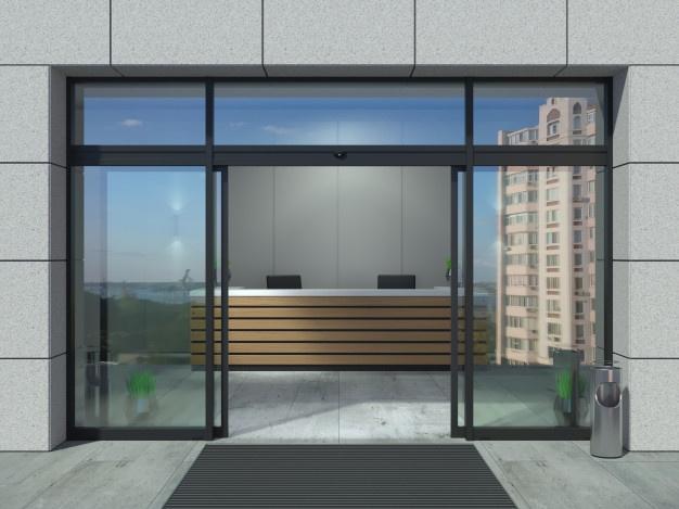 Lepa in uporabna drsna vrata