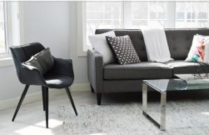 kavč in stol