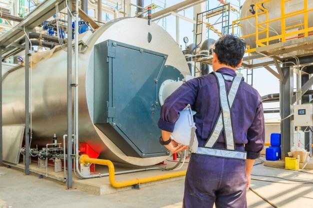 Toplotna črpalka za sanitarno vodo za ekološki način gretja vode